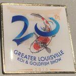 Greater Louisville Koi & Garden Society 2015 Koi Show