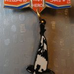 21st Holland Koi Show 2013 (Special Volunteers version saying: HERO)