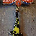 21st Holland Koi Show 2013 (with dangling Ki Utsuri under the royal ribbon)