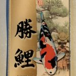 JPD Shori food pin