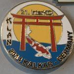 KLAN 21st Interkoi Kohaku