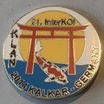 KLAN 21st Interkoi Showa