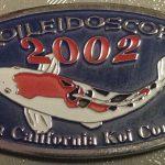 Northern California 'Koileidoscope' 2002