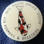 Koi Keepers & Breeders Association New South Wales