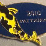 Pattigrafix 2010 Blue