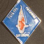 2018 Annual Koi Show