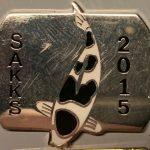 Eastern Cape Koi Show 2015 Visitors (Shiro)