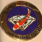SAKKS - 25 year membership