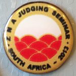 SAKKS ZNA Judging Seminar 2013