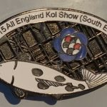 South East Koi Show 2015, Bekko