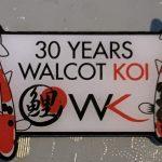 30 Years Walcot Koi