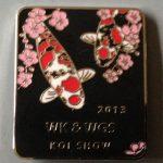2013 - 22nd Annual Koi Show