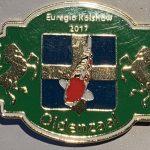 Koi Club Nederland 2017 Green