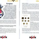 15th Holland Koi Show Showprogram part 1