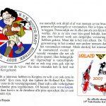 15th Holland Koi Show Showprogram part 2