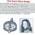 South East Showprogram 2007
