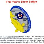 South East Showprogram 2013
