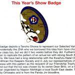 South East Showprogram 2014