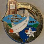 South Carolina 2014 Show