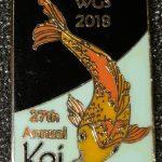 2018 - 27th Annual Koi Show