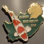 SAKKS Kwa Zulu Natal Chapter Judges pin
