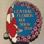 Central Florida Koi Show 2019