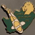 SAKKS Free State Chapter Judges pin