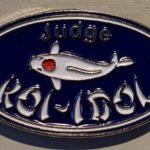 Koi Idol judges pin