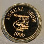 MK&WS annual show 1996