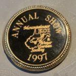 MK&WS annual show 1997