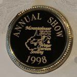 MK&WS annual show 1998