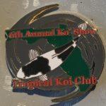 Tropical Koi Club 6th Show 2007